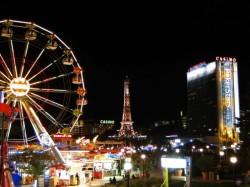 Топ-8: самые тусовочные курорты всего мира