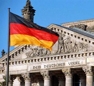 Подробно о Германии