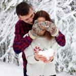 Зима — несезон для наших волос