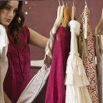 Как выбрать женскую одежду