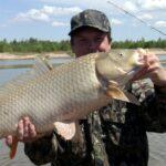 Почему люди так любят ловить рыбу