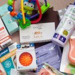 Безопасная косметика для малышей