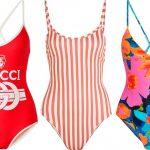 Модные купальники. Что нужно знать и где купить.