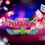 Сколько можно заработать, играя в «Фараон Казино»?