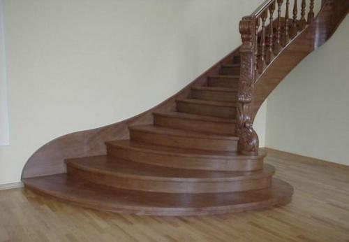 що потрібно знати про установку сходів
