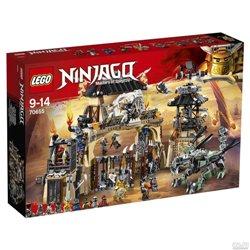 Ниндзяго - наборы от Lego