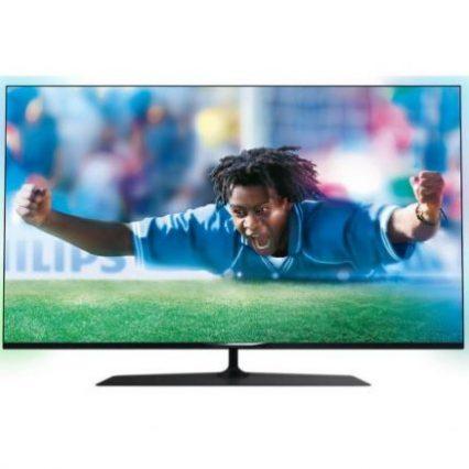 Новый LED телевизор от компании Philips