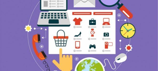 Хотите открыть интернет магазин?