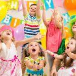 Як організувати незабутнє свято для своєї дитини?