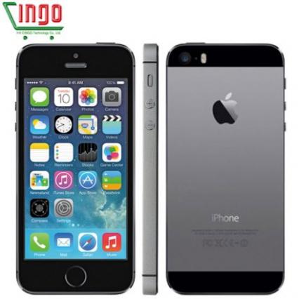 IPhone 5 анонсирован на наш рынок