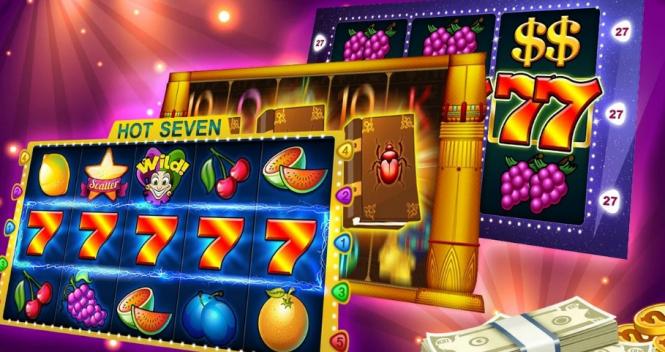 На портале «Sloti Azart» можно в онлайн автоматы играть бесплатно