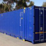 Как можно применить металлические модули для перевозки?