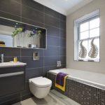Ошибки в дизайне ванной комнаты