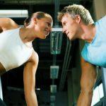 Совместные спортивные тренировки. Основные преимущества.