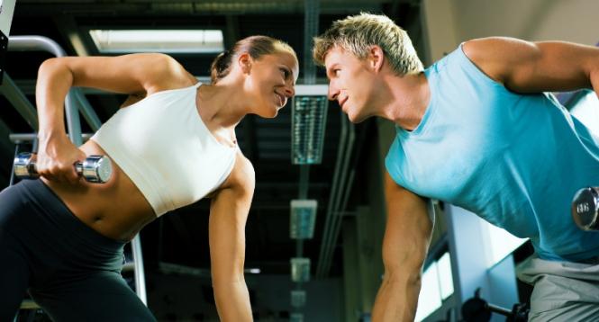 Совместные спортивные тренировки