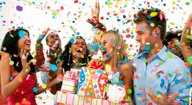 Компания «ПЕРЕПОЛОХ» гарантирует лучшую организацию дня рождения в Одессе