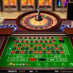 Рулетка онлайн в казино Вулкан