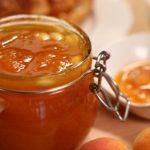 Як приготувати персиковий конфітюр?